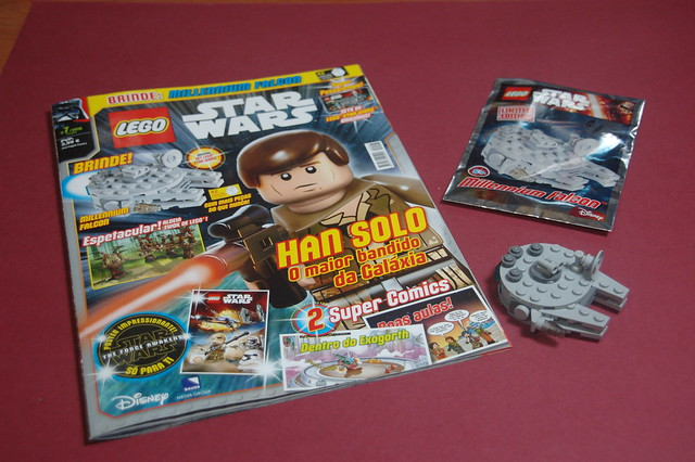 Revista LEGO Star Wars nº7 (1)