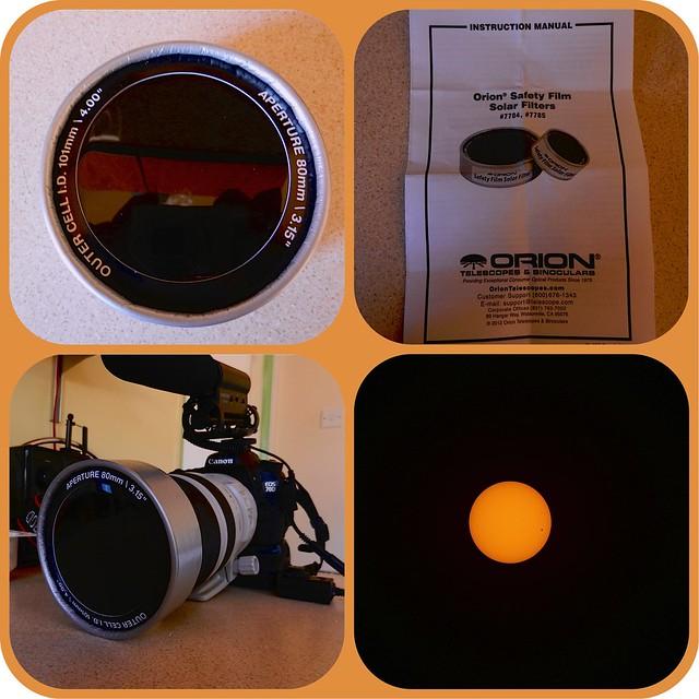 Sun Filter 02