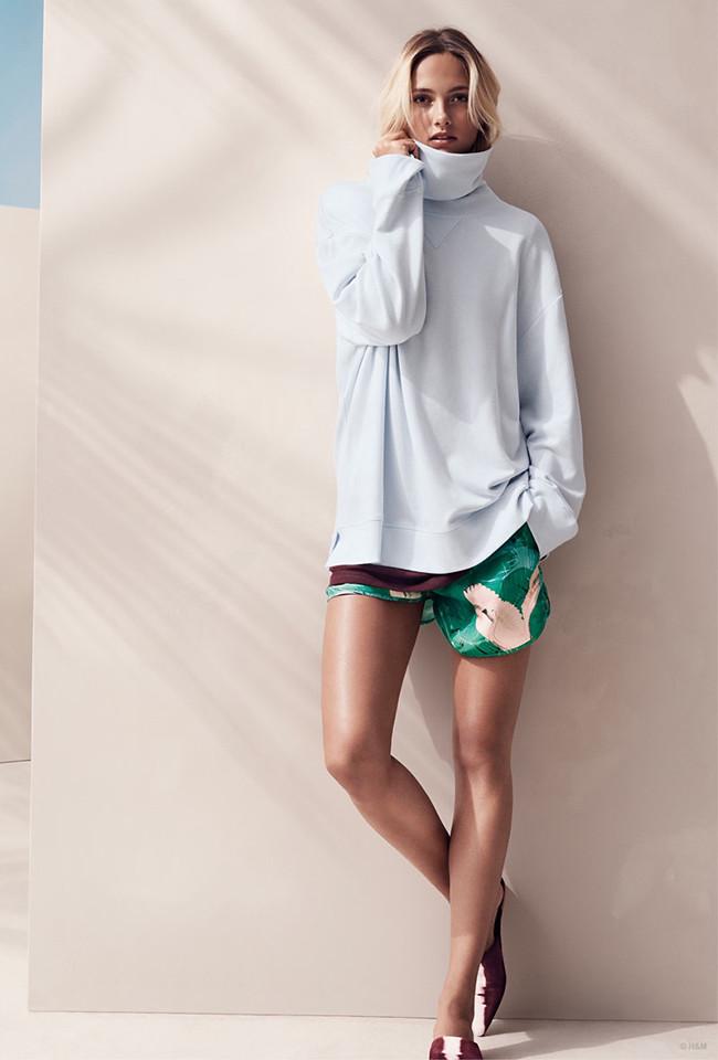 H&M Studio Primavera-Verano 2015