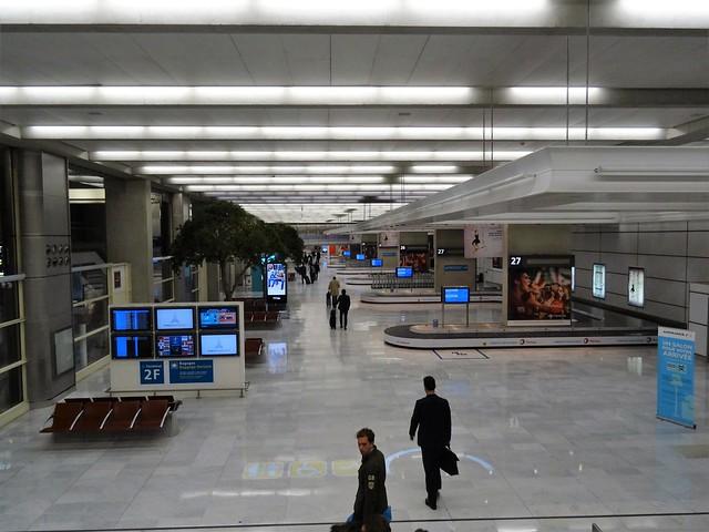 CDG - Terminal 2F