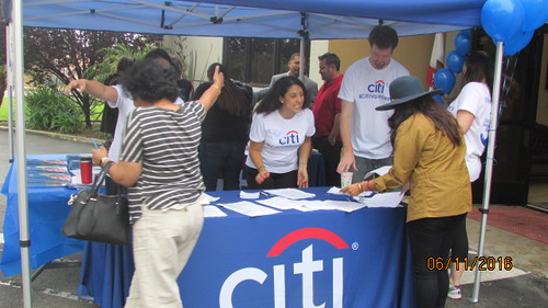 Citi Global Event