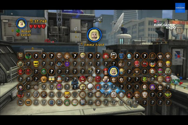 Lego Marvel Superheroes Iron Fist Lego Marvel Superheroes The