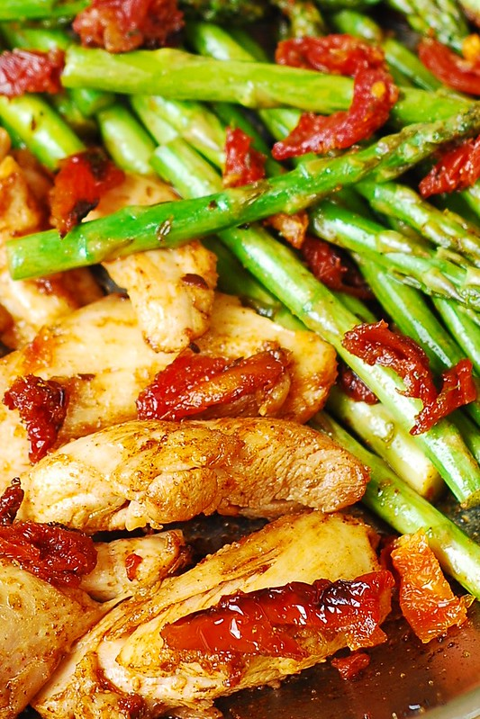 how to cook chicken thighs boneless skinless, asparagus recipes, best chicken dinners, Italian chicken recipes