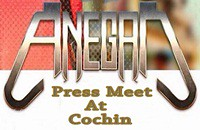 Dhanush & K.V. Anand at Kerala for Anegan promotion | Press Meet | Amyra Dastur, Aishwarya Devan