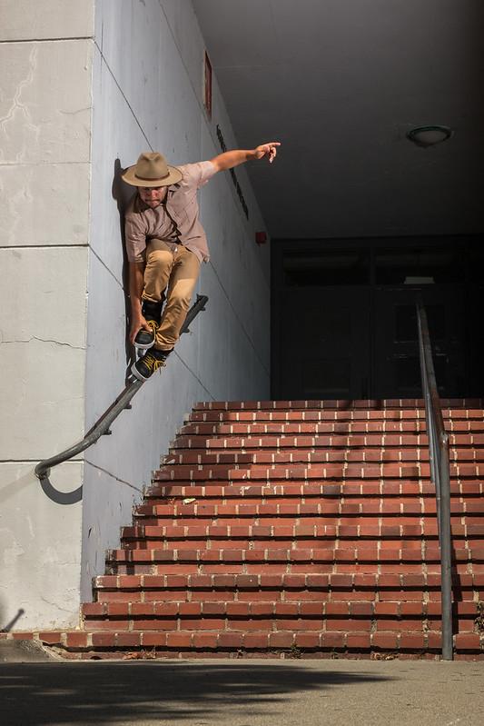 Ivan Narez / Fishbrain / Berkeley