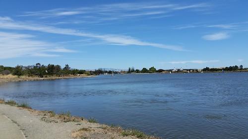 Shoreline Lake