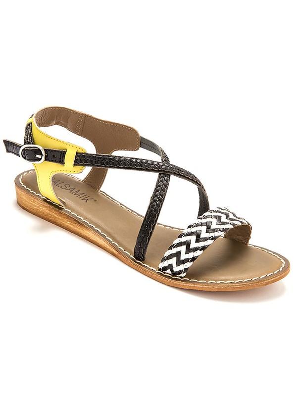 Sandales BALSAMIK