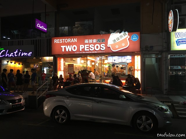 Two Pesos (1)