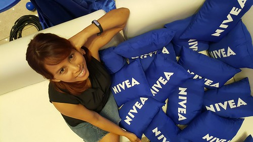 How to Keep Skin Firm Longer Nivea Skin Firmness Test