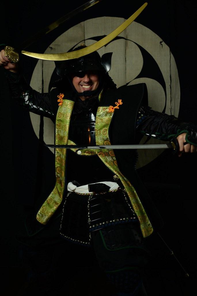 Samurai Armor PS_12