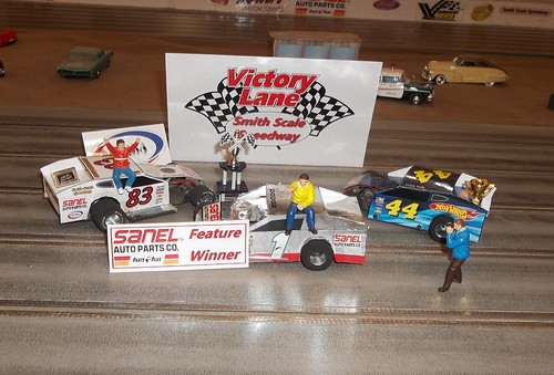 Charlestown, NH - Smith Scale Speedway Race Results 05/29 27357855075_468e612685