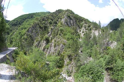 calcaire crétacé
