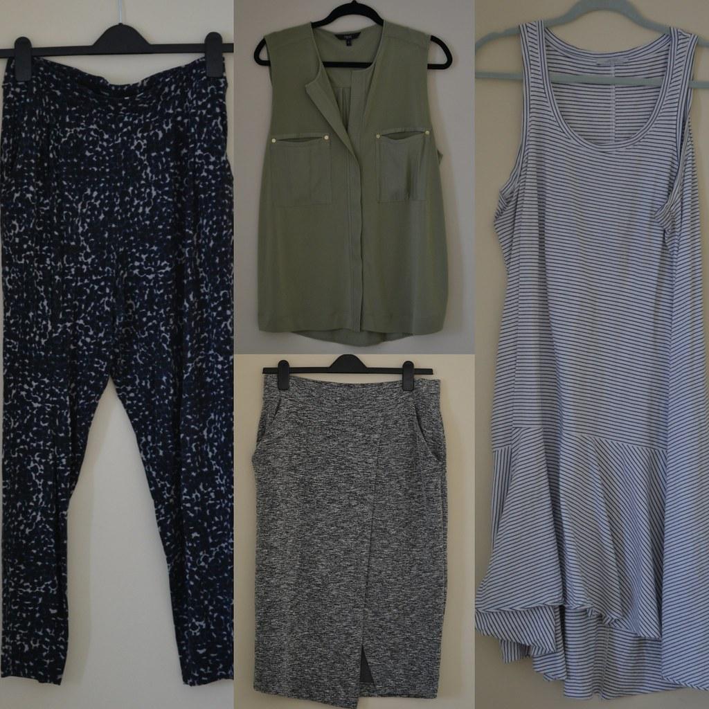 Confidence Buidling Capsule Wardrobe Workwear