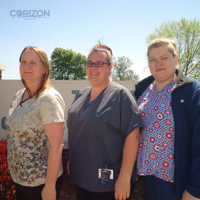 Tipton nurses receive commendation letters from Missouri DOC