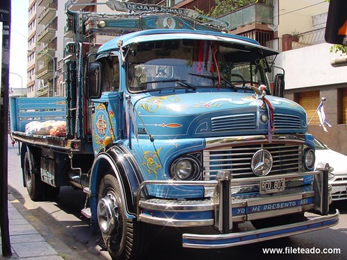 historia 12 Camion Arce B