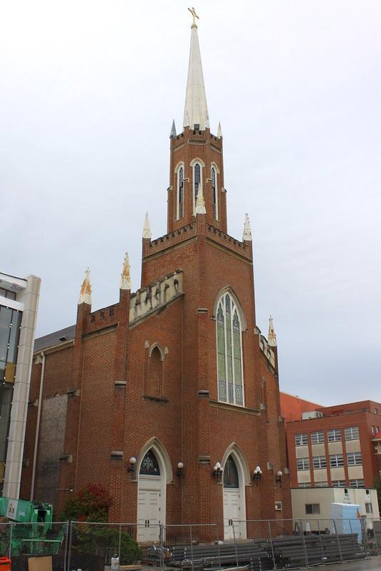 Good Shepherd Catholic Church - Frankfort, KY