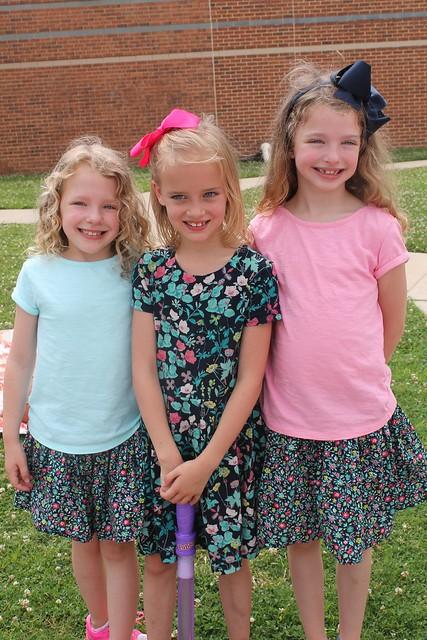 1st grade program