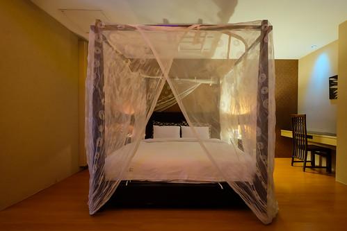 汽車旅館也能像villa,情侶來台南媜13住宿度假吧! (4)