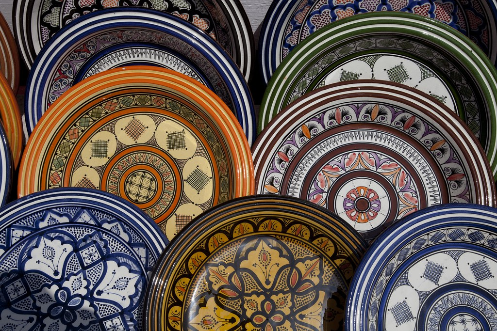 Potterie Safi