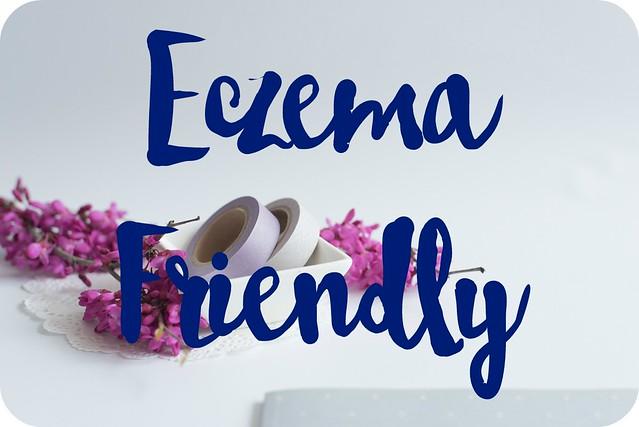Eczema-Friendly