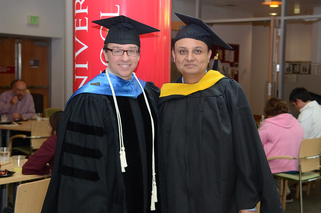MS in Regulatory Science Inaugural Convocation Ceremony (2016)