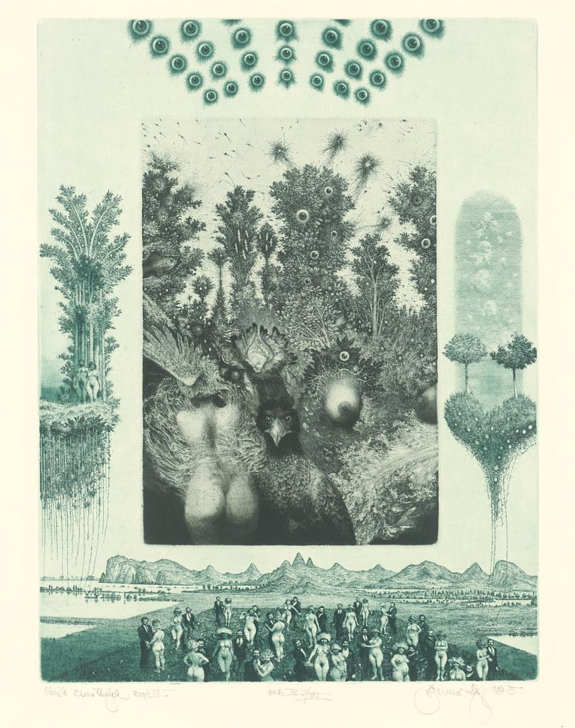 Albin Brunovsky - Praise Tangled Dream Team IV, 1985