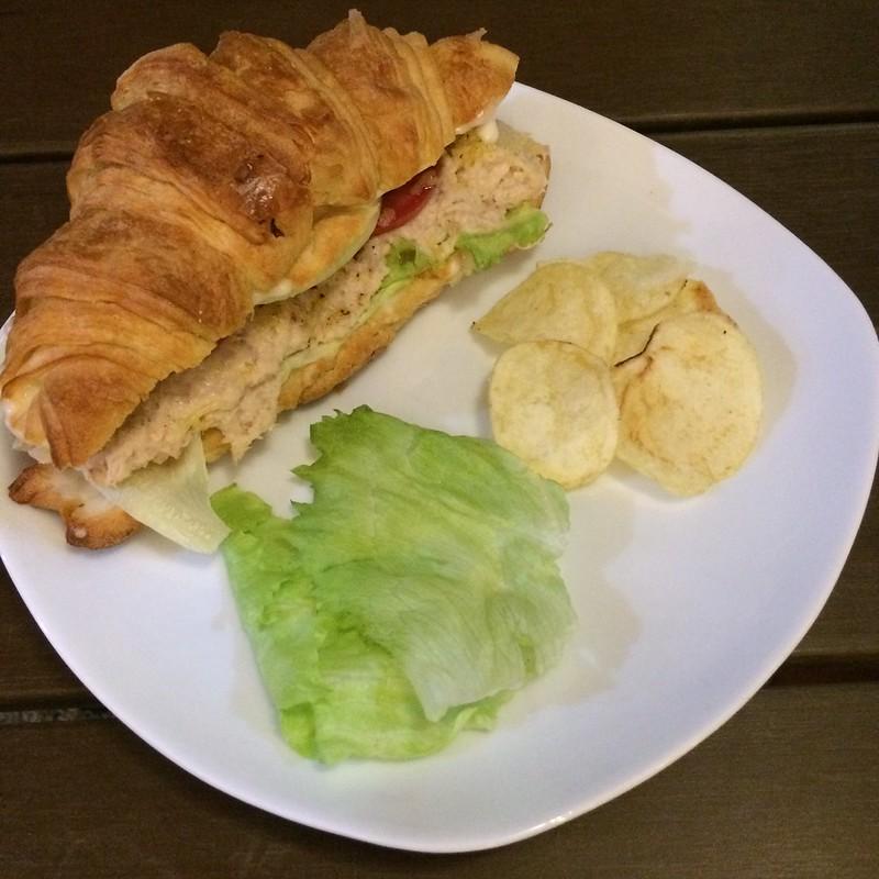 Croissant Delicatessen