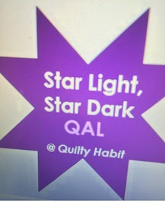 Star light, star dark QAL