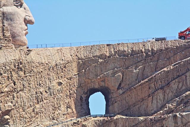 Crazy Horse Monument 03-20160617