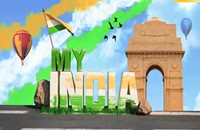 My India 26-01-2015 Rajtv Republic Day Special