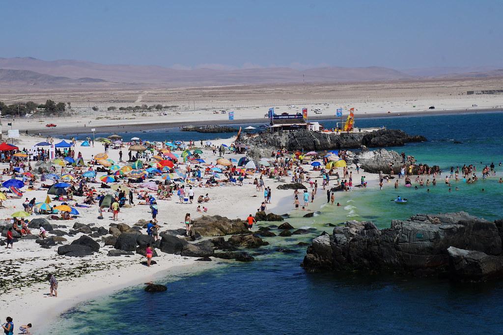Playas paradisíacas en Chile 15779291493 c0b29d322c b