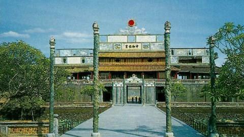 Giả thiết phong thủy về sự phát tích 13 đời vua nhà Nguyễn
