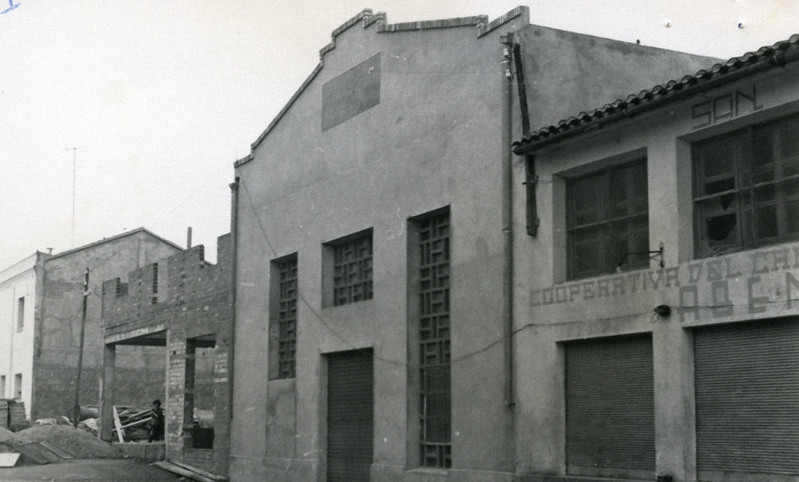 Cooperativa Vitícola San Miguel