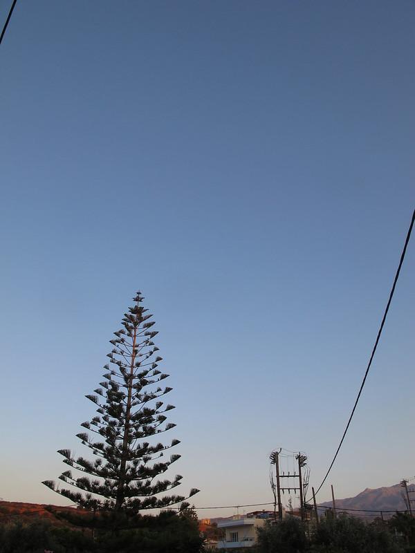 wednesday, crete