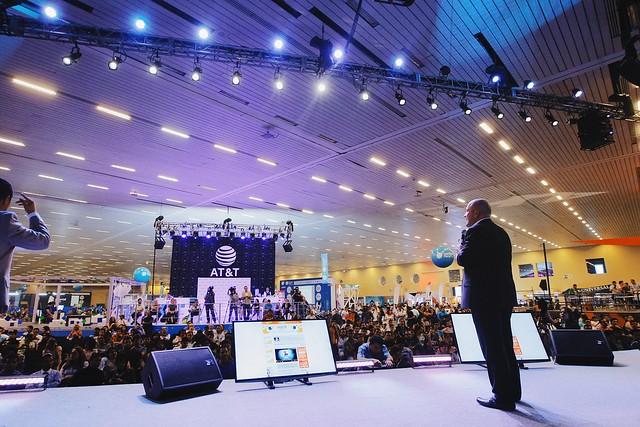 29 Jun 2016 . El Presidente Municipal Enrique Alfaro ofrece una conferencia magistral como parte de las actividades del Campus Party México