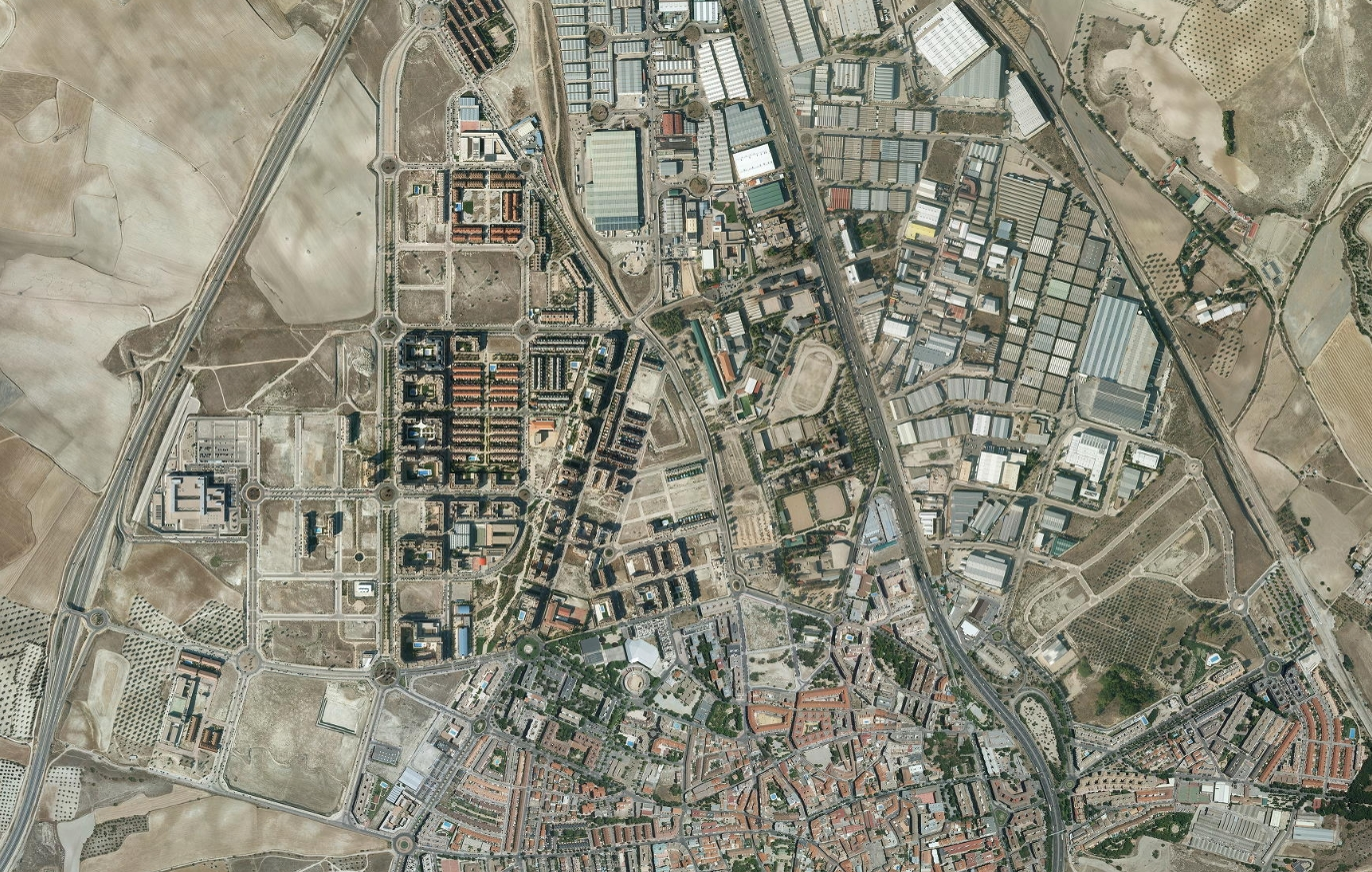 valdemoro, madrid, lo granado, después, urbanismo, planeamiento, urbano, desastre, urbanístico, construcción, rotondas, carretera