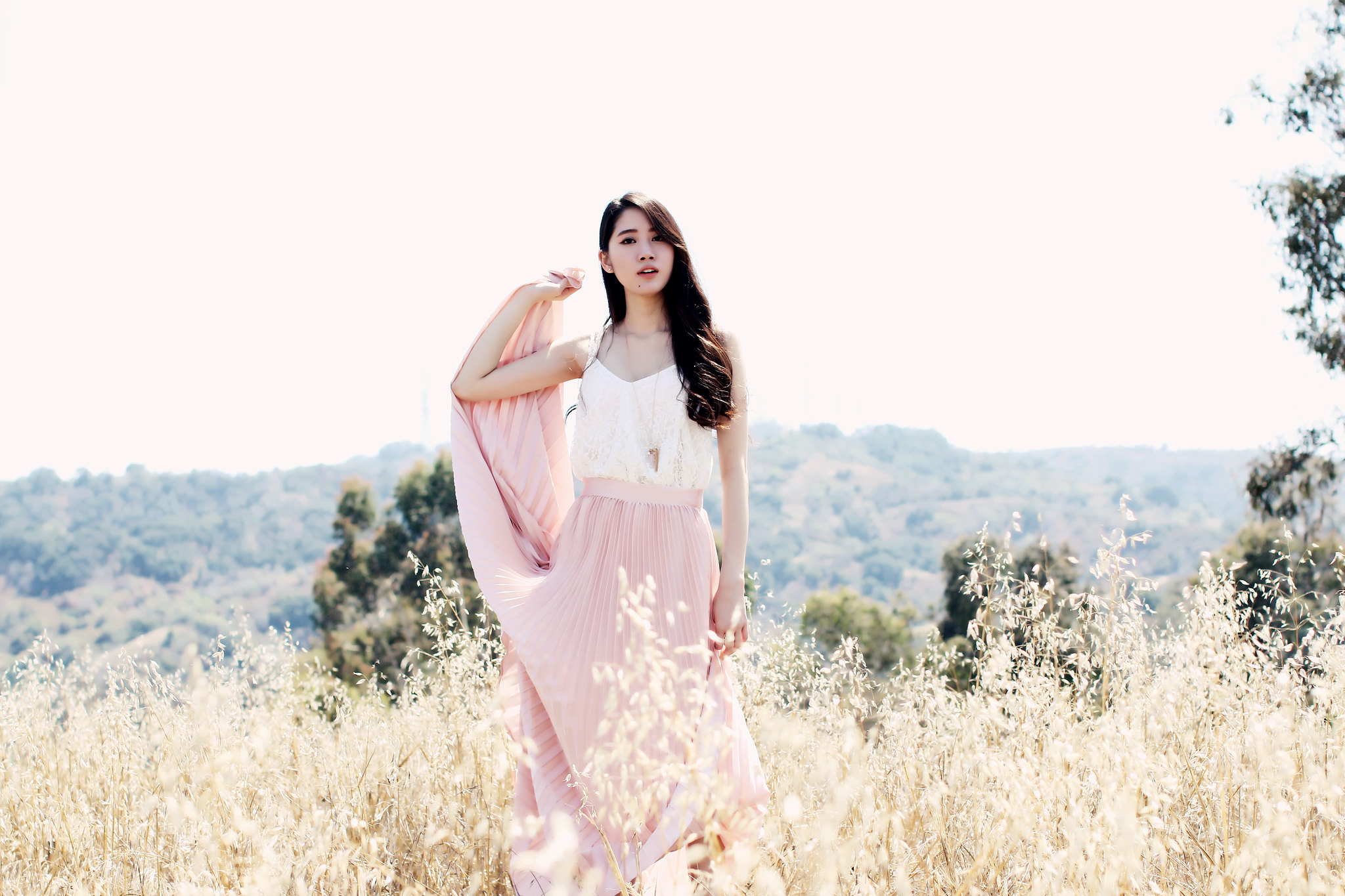 9725-pink-maxi-dress-lace-summer2016