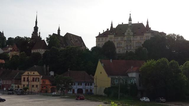 Schäßburg (Sighisoara)