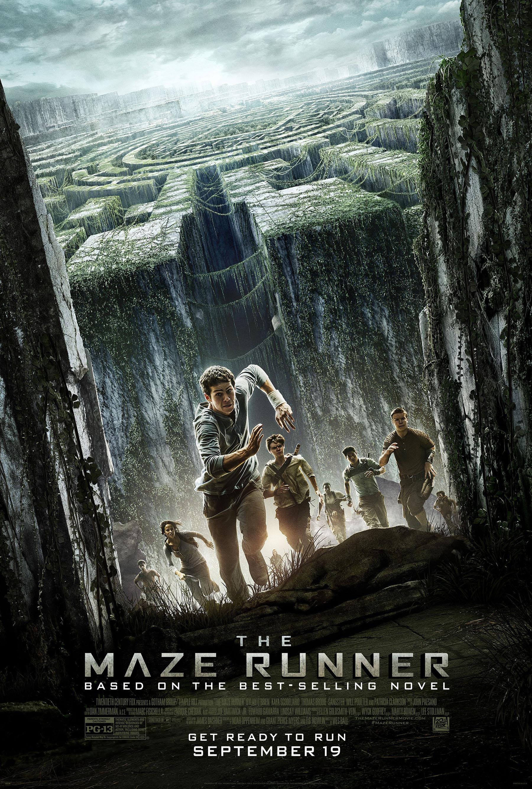 Maze Runner (2014)