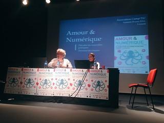 Forum #AmourNum