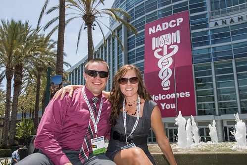 #NADCP16 Attendees