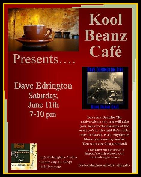 Dave Edrington 6-11-16