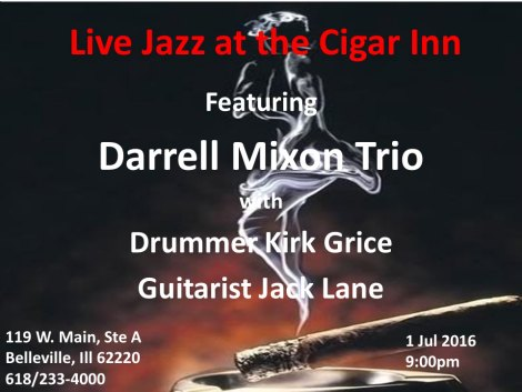 Cigar Inn 7-1-16