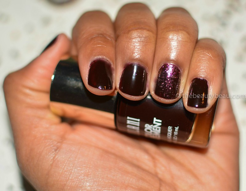 milani cosmetics enchanting nail polish