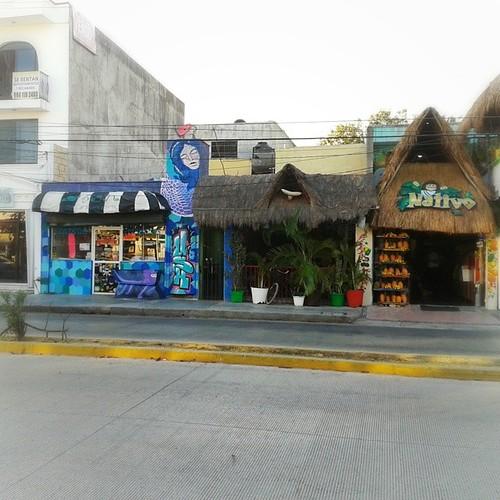 Avenida 30 #playadelcarmen