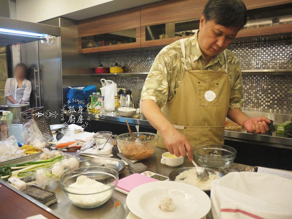 孤身廚房-夏廚工坊賞味班中式經典手路菜51