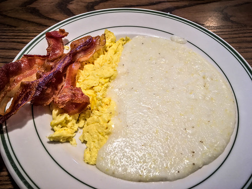 Carriage House Breakfast