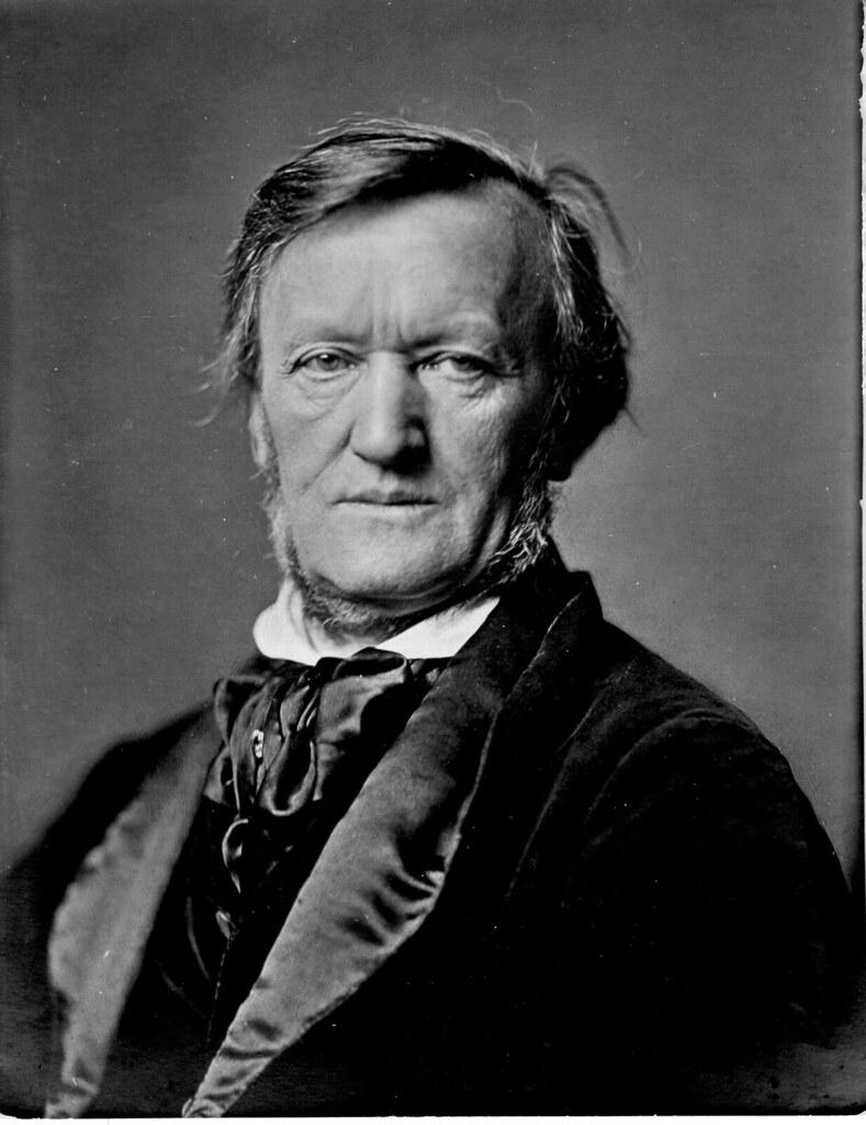 Briefe Von Wagner : Ausstellung richard wagner die münchner zeit
