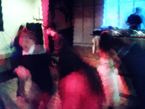 Shake! the Dance Floor (Jan 10 2014)