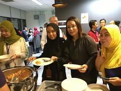Q2 Gathering & Welcoming Ramadhan @ MYC
